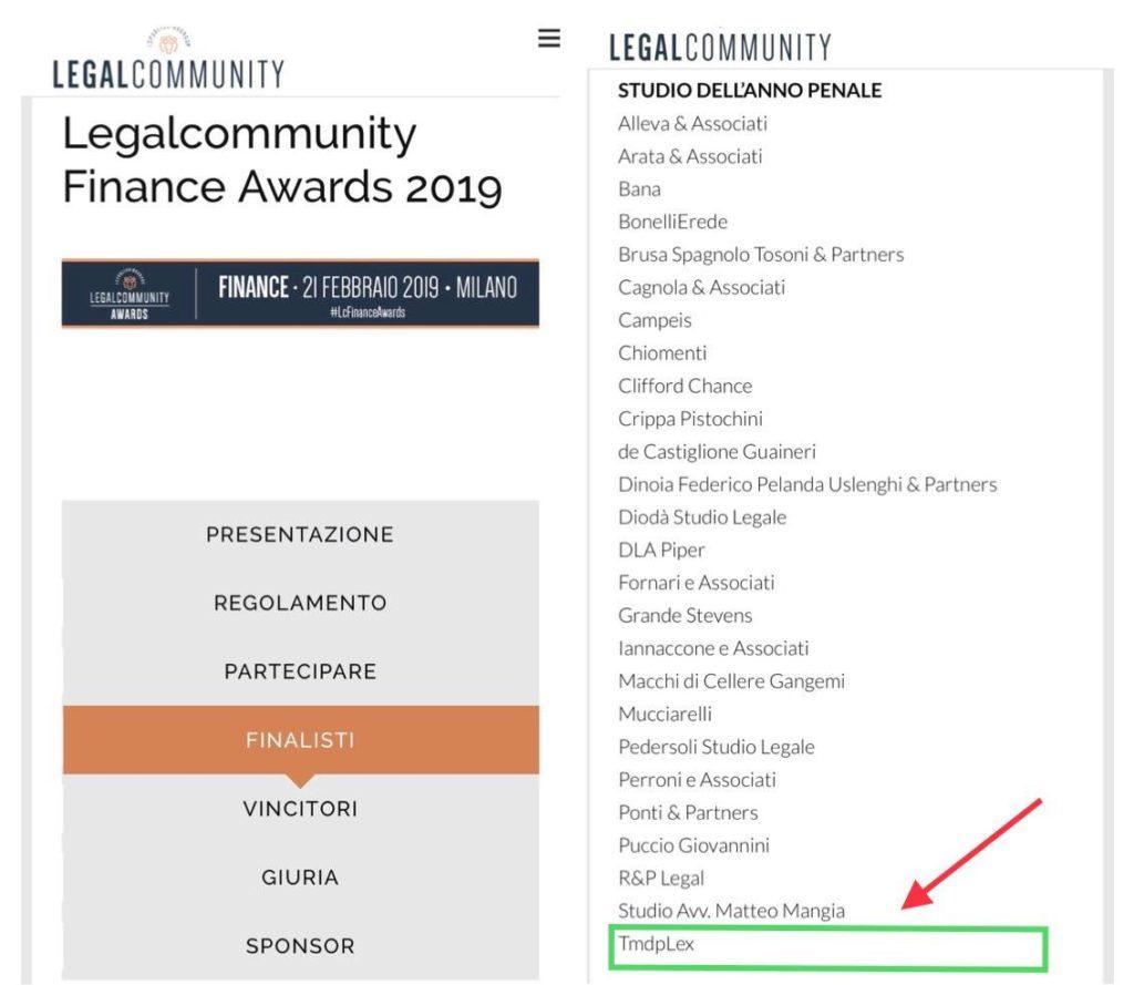 legalcommunity finance awards 2019 1