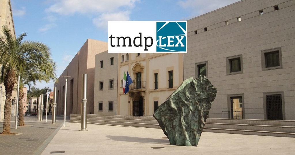 tmdplexx trib pa
