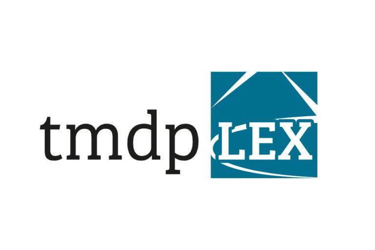 tmdplex logo comunicato